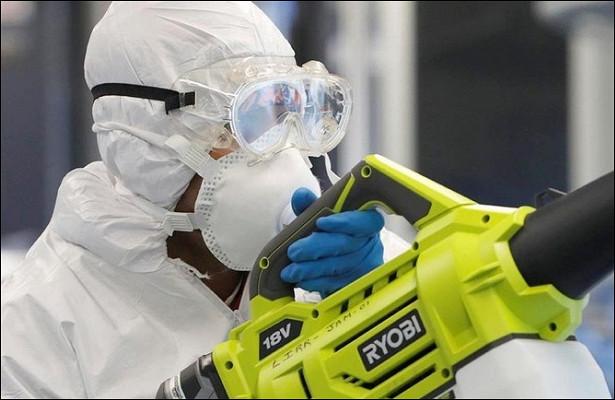 ВОЗзафиксировала новый рекорд покоронавирусу