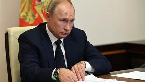 Найк Борзов поставил Путину двойку