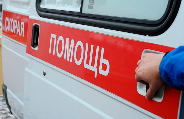Поезд насмерть сбил мужчину вПодмосковье