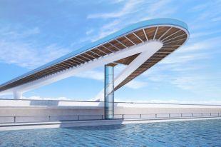 «Летящий мост» надлевым берегом Дона построят вРостове-на-Дону