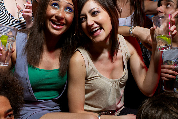 College spring break sex tape 2011
