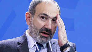 Оппозиция предложила Пашиняну сделку