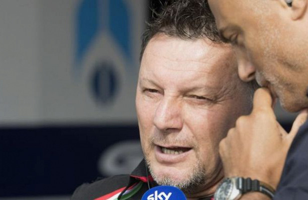 Двукратный чемпион мира помотогонкам Фаусто Грезини скончался