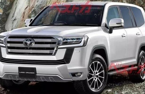 a19c3a512f5b02891cc8e6f07d7c4250 - Премьера нового Toyota Land Cruiser может состояться раньше срока