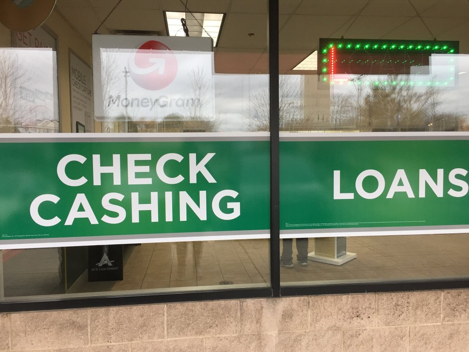 Payday loan cleveland