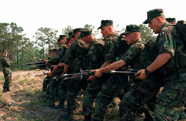 Минобороны Эстонии собралось водиночку победить армию России
