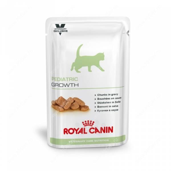Корм royal canin growth queen 34