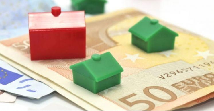 Банки испании залоговая недвижимость куплю
