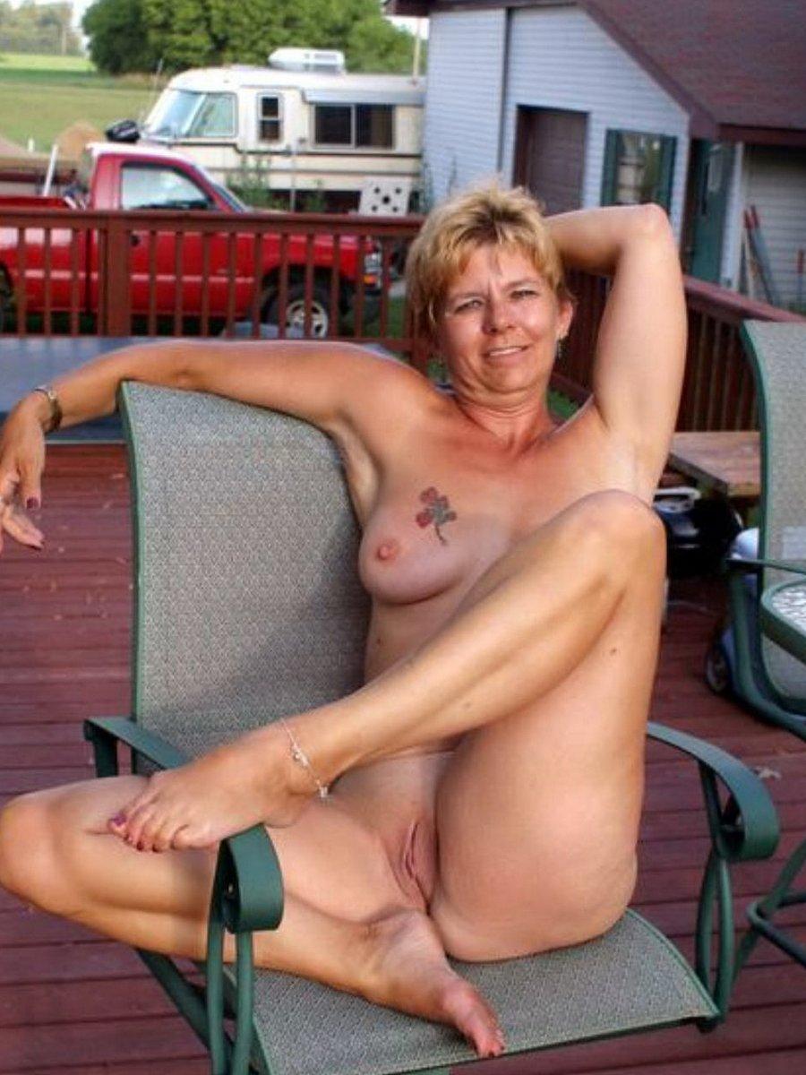 Shaved naturist photos
