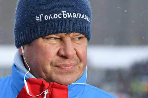 Губерниев предрек российскому спорту очень тяжелые времена