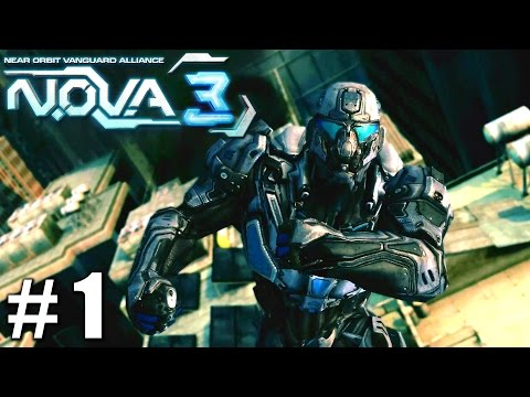 Download NOVA 3 - Freedom Edition For PC/Laptop