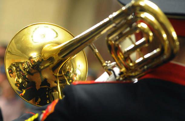 Юбилей прославленного генерала отметили большим концертом