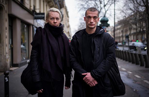 LeJournal duDimanche (Франция): бывшая сожительница Павленского обвиняет еговнасилии