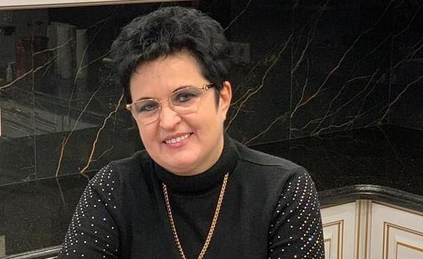 52-летняя финалистка «Битвы экстрасенсов» стала мамой вчетвертый раз