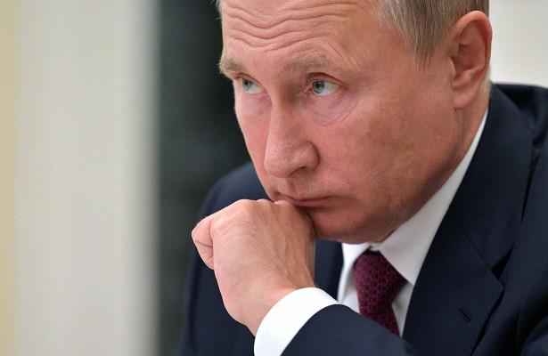 Пока вынеуснули: Путин заставил Украину «остолбенеть»