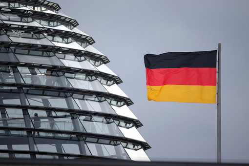 Вбундестаге Германии поднимут вопрос водной блокады Крыма Киевом