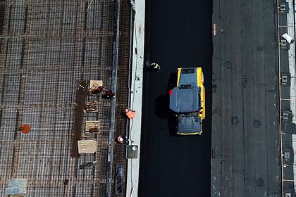 bfae8cf40d9a9e891d4eefde24844f29 - Анонсировано строительство скоростной дороги вПодмосковье