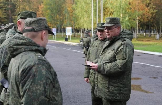 «Солдатские матери» сочувствуют семье генерала, умершего отCOVID-19