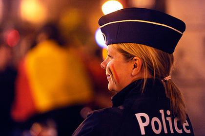 ВБельгии впервые взыскали штраф засексизм