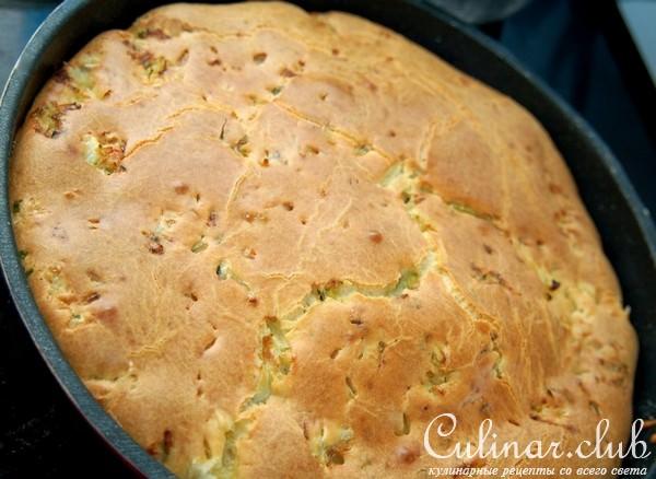 Тесто на майонезе рецепт с фото