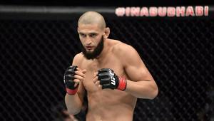 Хамзат Чимаев объявил озавершении карьеры
