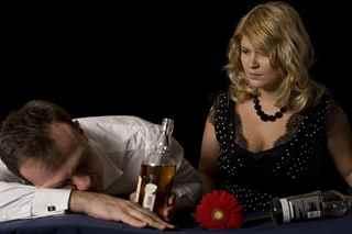 Как избавиться от запоя мужа