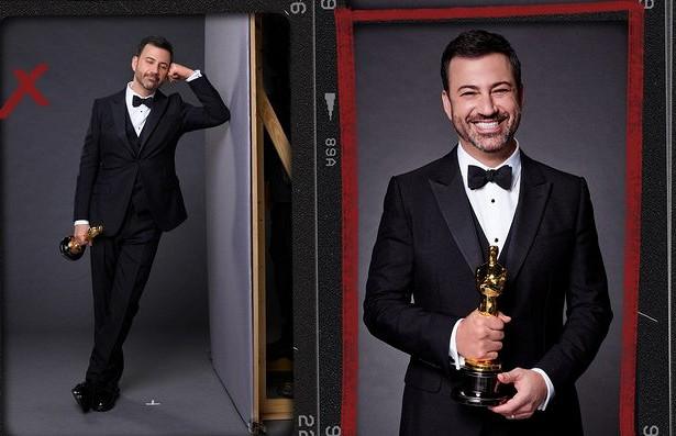 Объявлены номинанты напремию «Оскар-2018»