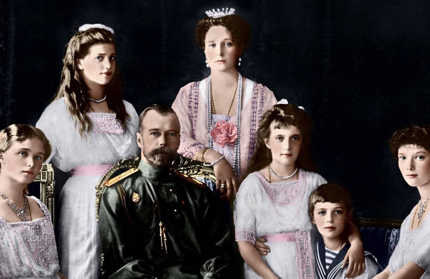 Лже-Романовы: аферисты настраже монархии