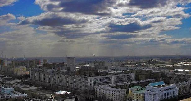 Всеми городах Челябинской области установились НМУ