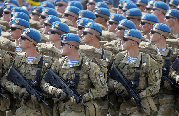 Великобритания поможет Украине построить морские базы