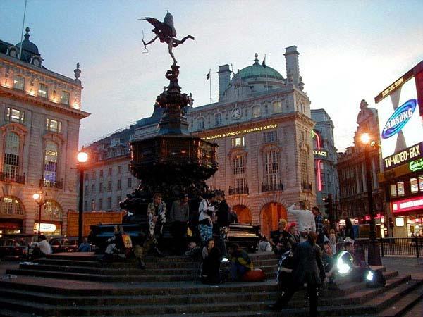 туры в лондон эдинбург из москвы