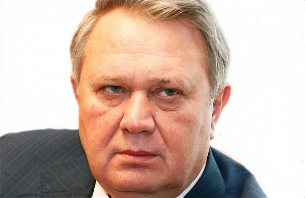 Скончался Александр Коровников