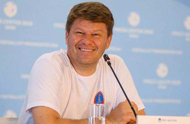 Губерниев заявил остыде заветеранов биатлона