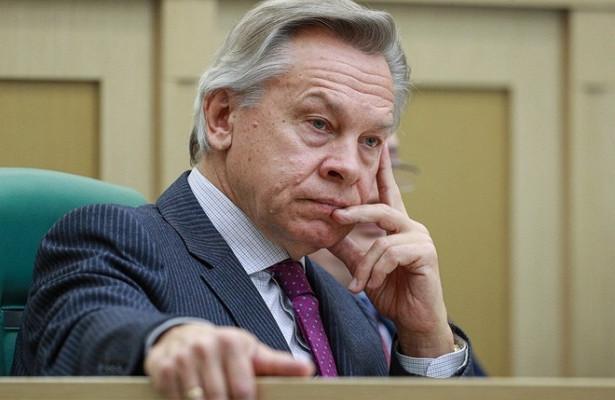 Пушков заявил оразочаровании американского народа вадминистрации Байдена