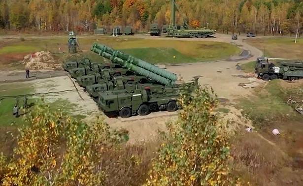 Мощный щит: подХабаровском набоевое дежурство заступили комплексы С-400