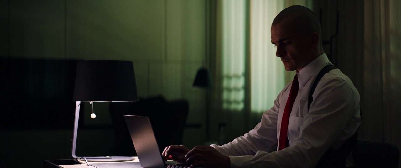 Download Hitman-Agent 47 2015 DTS ITA ENG 1080p
