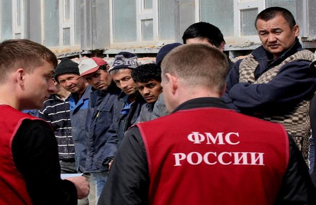 Вэтом году вСаратовскую область прибыло 66тысяч иностранцев
