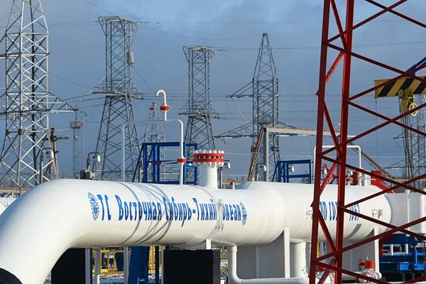 «Мостотрест» Ротенбергов построит нефтепровод доКомсомольского НПЗ«Роснефти»
