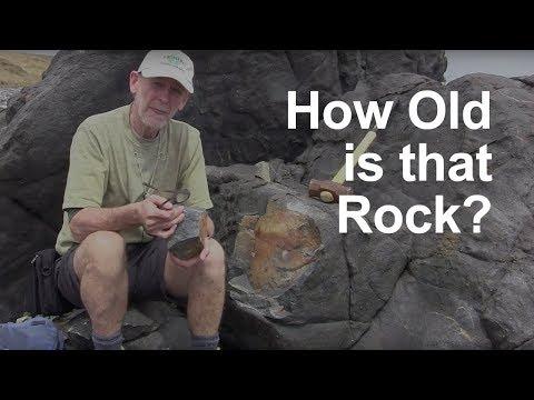 Sm-nd dating rocks
