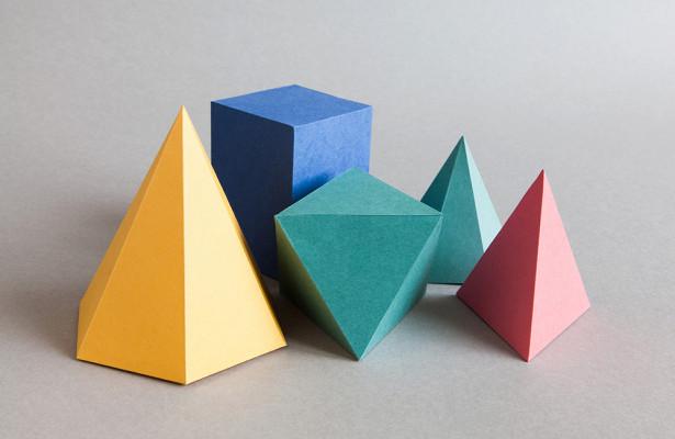 Тест назнание геометрических фигур