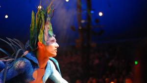 Cirque duSoleil увернулся отбанкротства