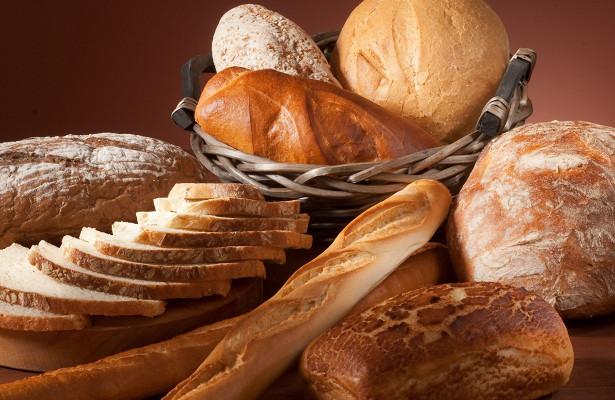 Новинка! Хлеб дляборьбы сострессами!