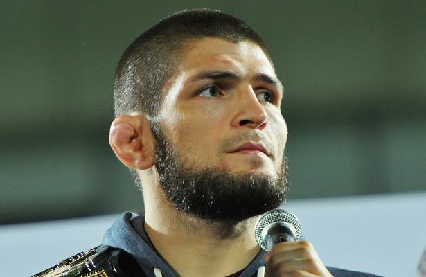 Хабиб стал самым упоминаемым вСМИспортсменом в2020 году