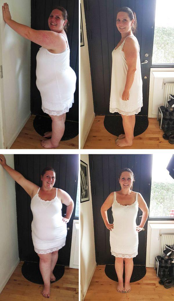 Как в 50 сбросить лишний вес