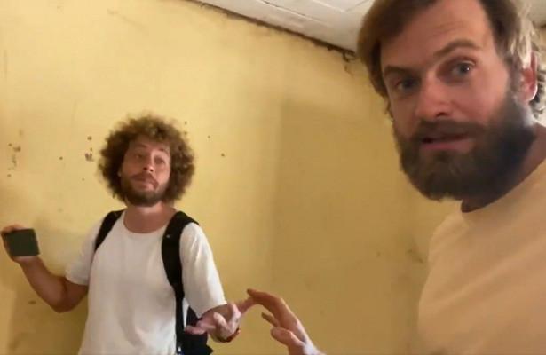 Политолог прокомментировал задержание Варламова иВерзилова