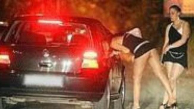 Проститутки реальное видео