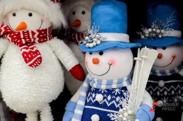 Омский оперштаб обсудит формат проведения новогодних праздников