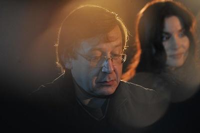Отпевание актера Александра Шаврина началось вМоскве