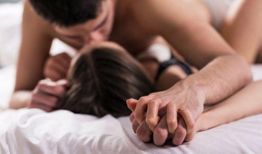 Десять причин заняться сексом «дляздоровья»