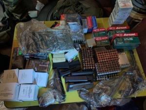 ВМордовии вынесен приговор вотношении обвиняемых внезаконном обороте оружия